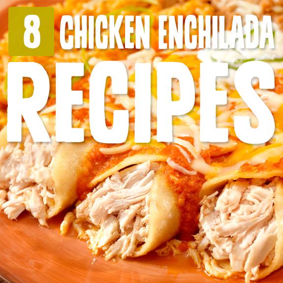 8 Healthy Paleo Chicken Enchilada Recipes Paleo Grubs