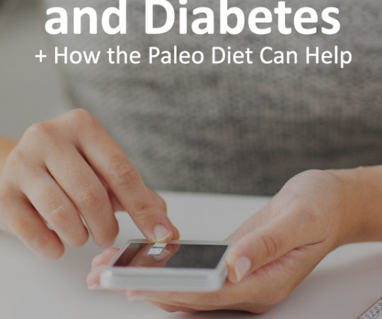 Learn how the Paleo Diet can help prevent and treat diabetes.