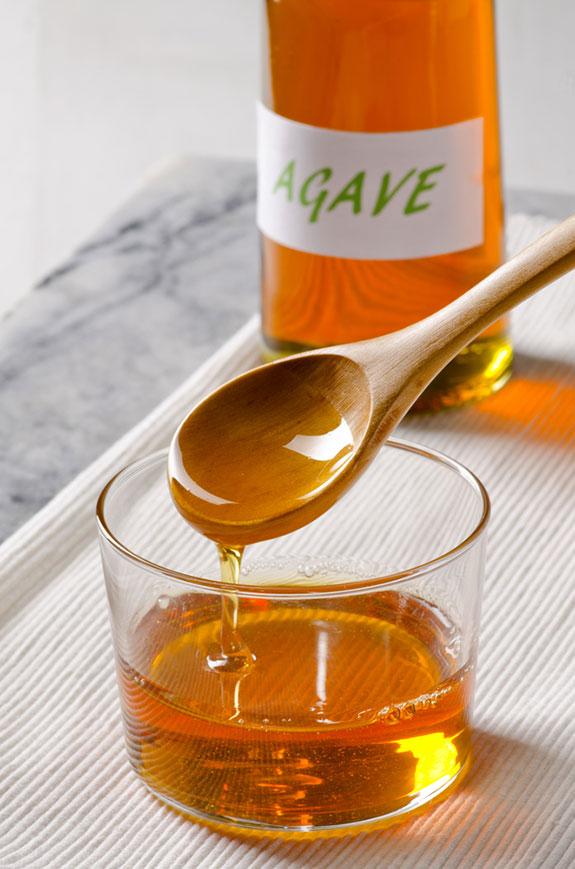Algave syrup