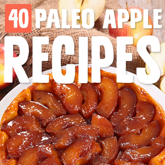 Eating an apple a day can be tedious, but with these apple recipes I've found it's way easier and I look forward to trying new ways to have an old standby.