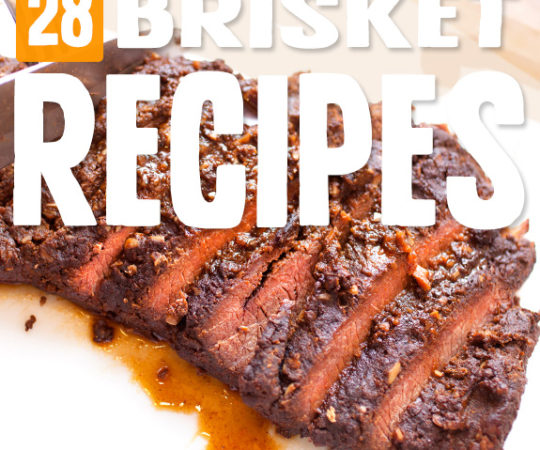 It's so much fun impressing friends and family with these amazing brisket recipes. Find a new favorite or try my favorite in the number one spot.