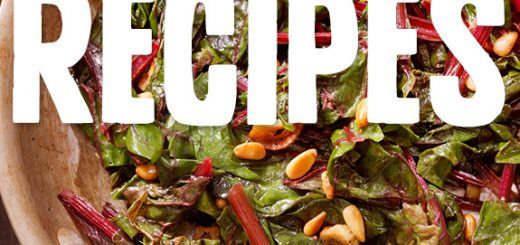 I eat a lot more chard now that I see how many ways you can use it. These chard recipes keep things interesting and keep me super healthy.