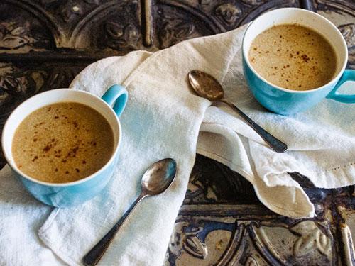 Bulletproof Pumpkin Spice Latte