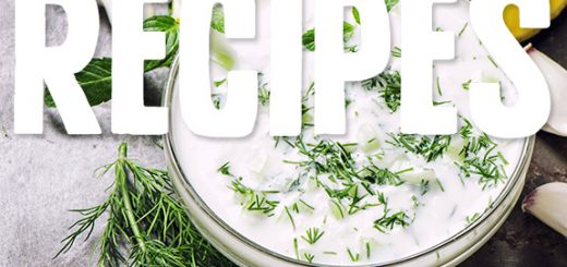 The powerful taste of dill shines through in each of these dill recipes. You'll want to stock up on fresh dill the next time you're out!