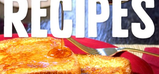 I can't believe some of these french toast recipes! So imaginative, so yummy, and so Paleo!