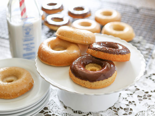35 Best Recipes for Paleo Donuts (Guilt and Gluten Free ...