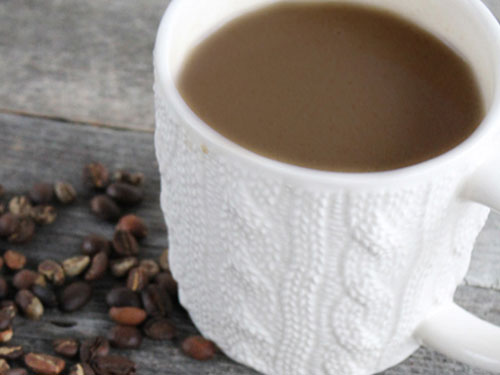 How to Do Delicious Whole30 Compliant Coffee
