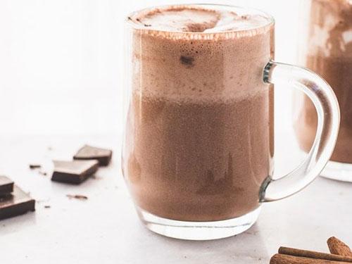 Immune Boosting Hot Cocoa