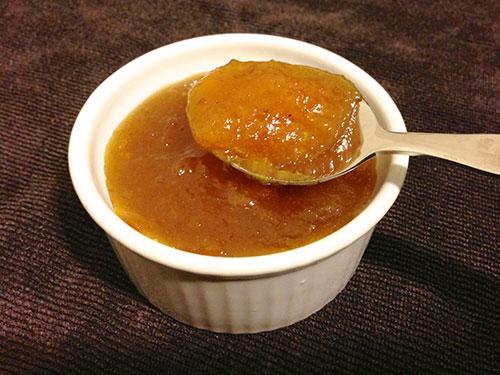 Paleo Orange Marmalade