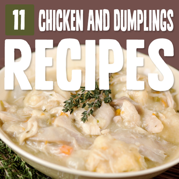 11 Paleo Chicken And Dumplings Recipes Paleo Grubs