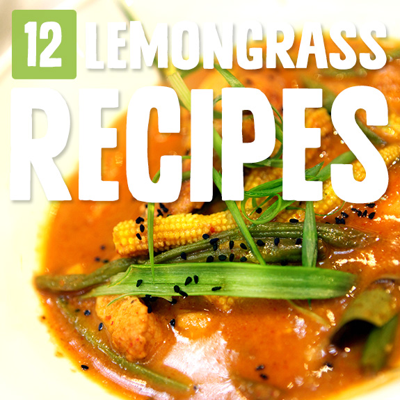 Lemongrass is a powerful herb, and it's quickly becoming a staple in my cooking. See how many layers of taste it adds to your food.