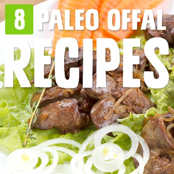 Just when I thought I'd never try offal I found this list of offal recipes that showed me how to make it taste good.