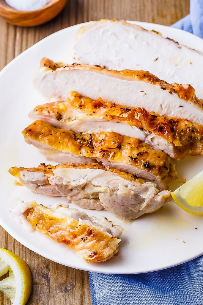 Effing Chicken Recipe