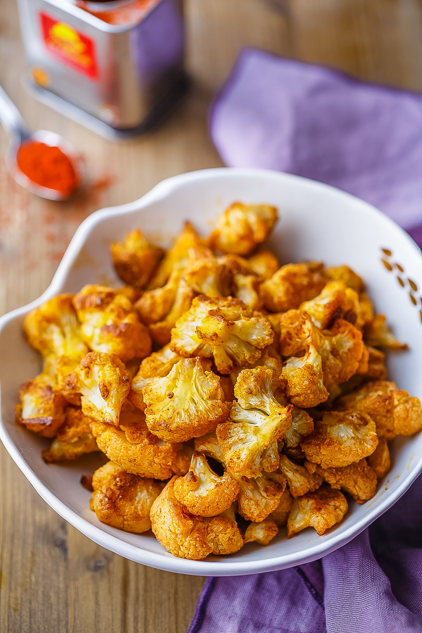how to cook cauliflower recipes