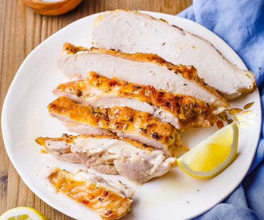 This is the Best Effing Chicken Recipe – what more do you need to know?!