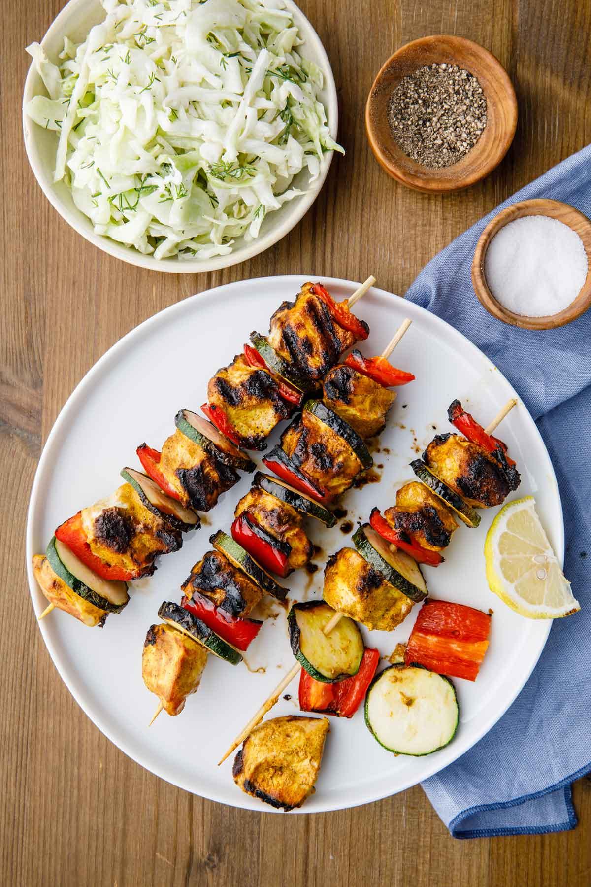 tandoori chicken recipe