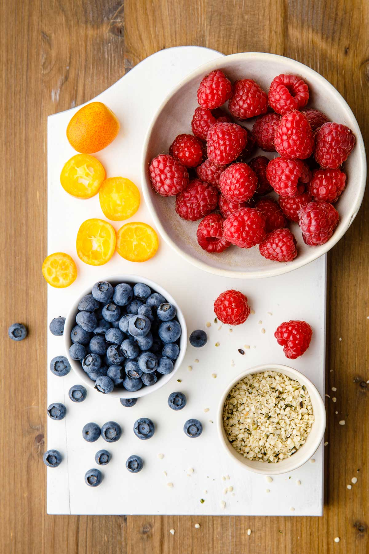 acai smoothie bowl ingredients