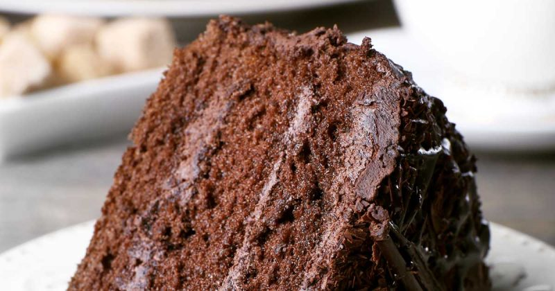 30 Best Paleo Chocolate Cakes Moist And Dark Paleo Grubs