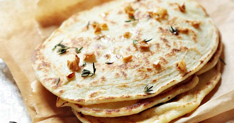 Image result for tandoori prantha