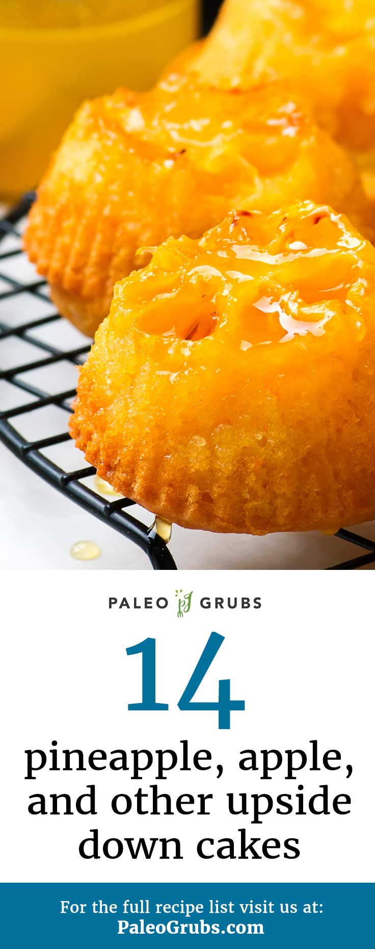 Here are some great ideas if you love pineapple upside down cake.