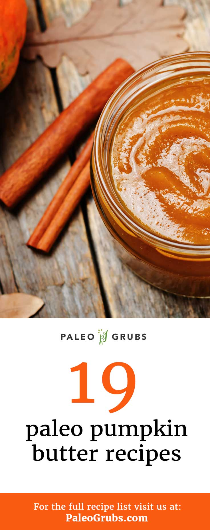 If you have not tried pumpkin butter yet, you are seriously missing out! Here are 19 of my favorite recipes.
