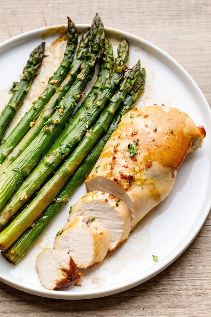 paleo chicken breast recipe