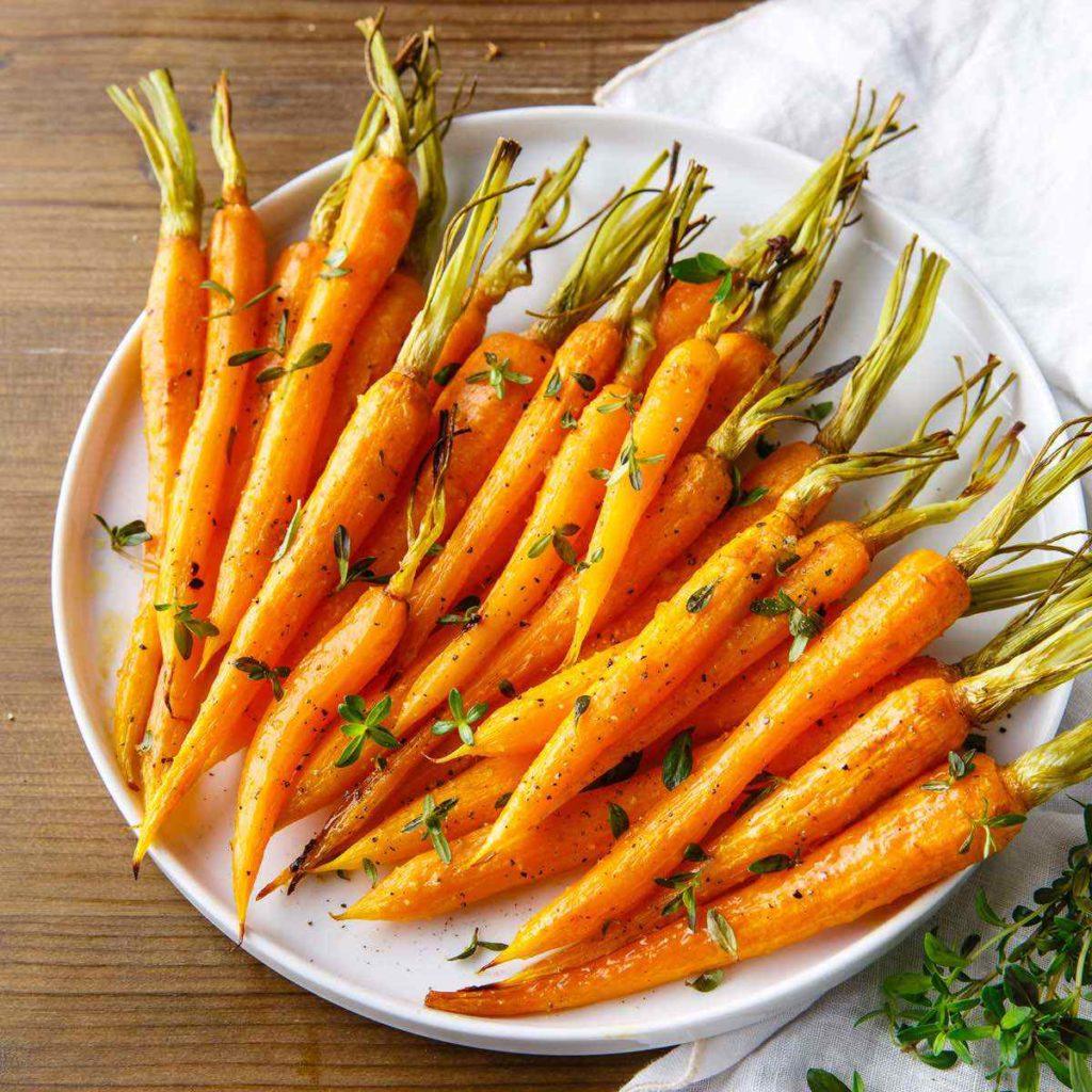 carrots recipe