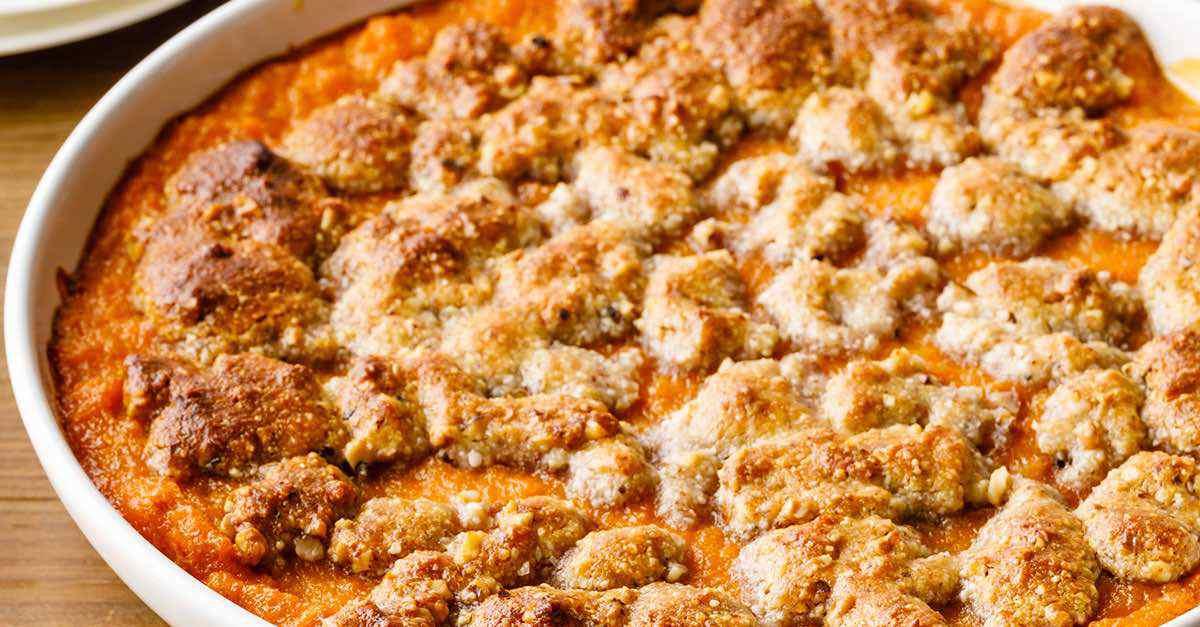 recipe: sweet potato casserole with almond milk [25]