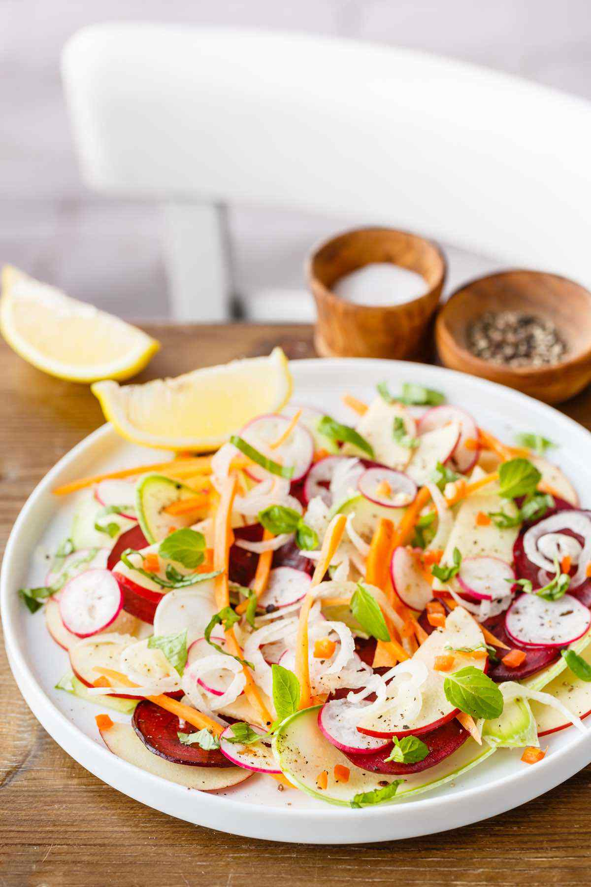 paleo crudo salad recipe