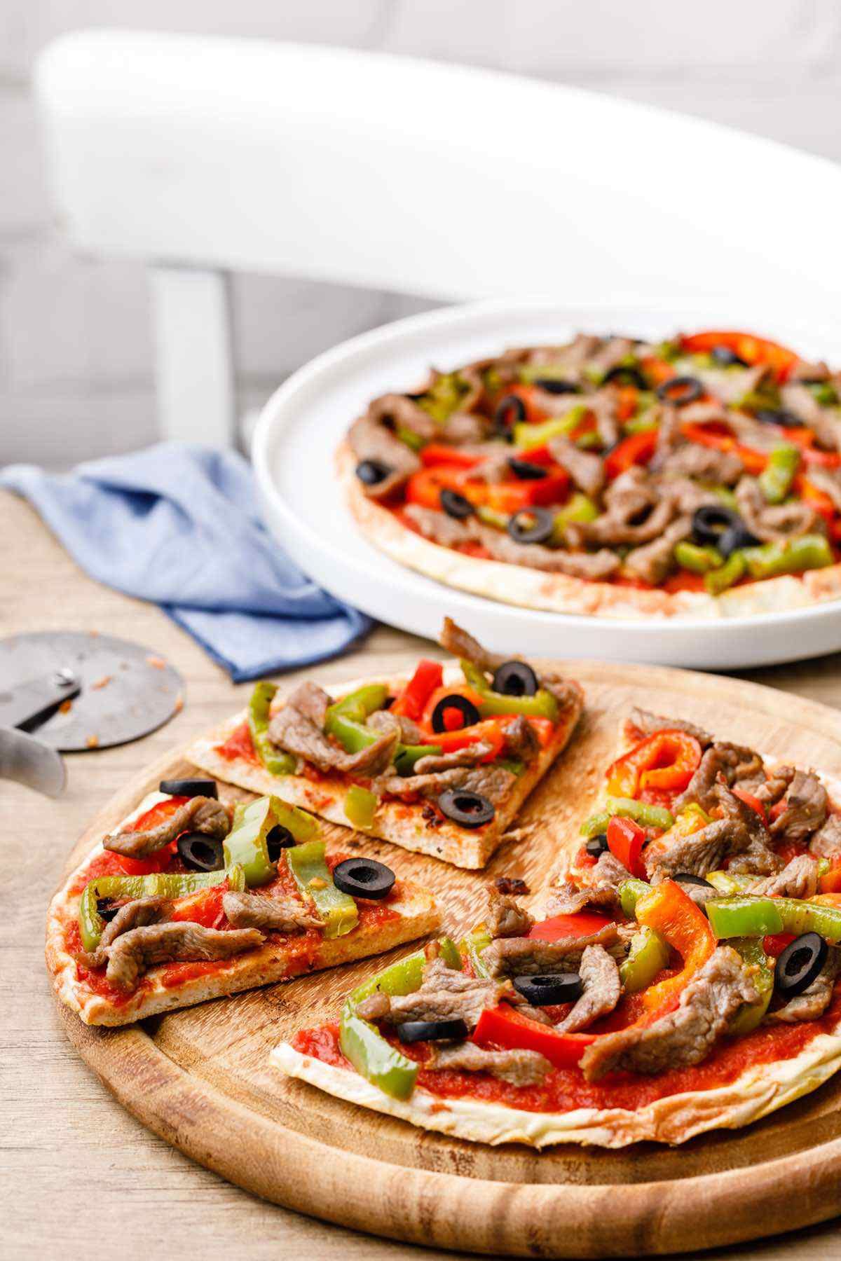 the best paleo pizza recipes