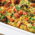 make ahead paleo breakfast casserole