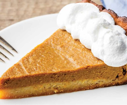 paleo sweet potato pie