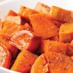 paleo sweet potatoes