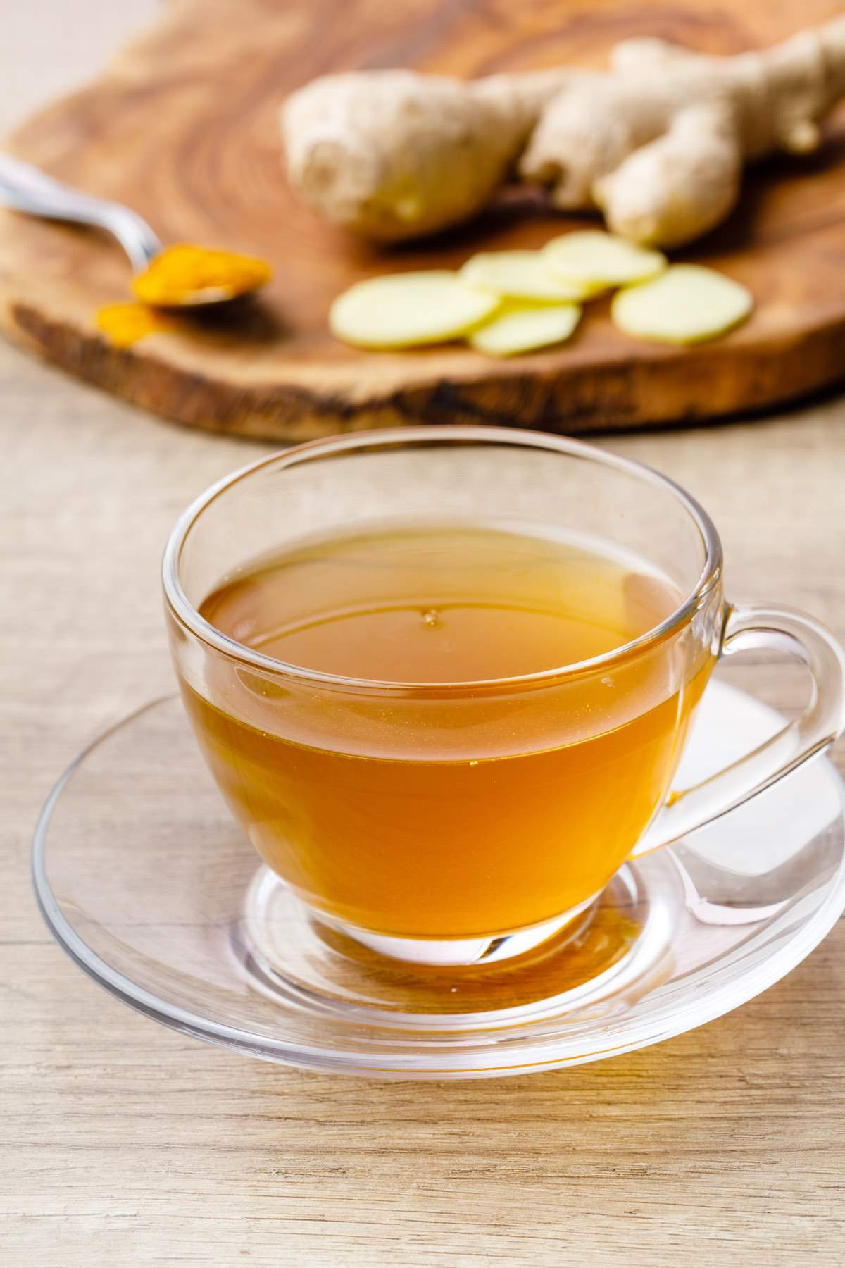 5 Healing Turmeric Ginger Tea Recipes For Weight Loss Paleo Grubs