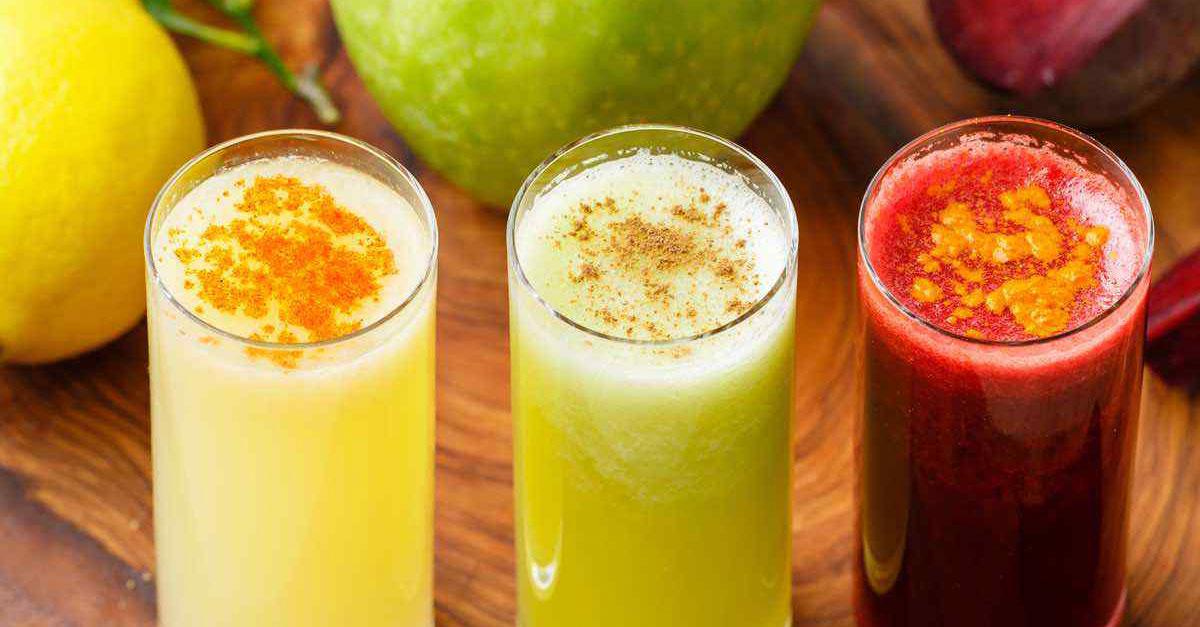 Vinagre de sidra de manzana para el bienestar