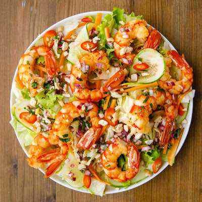 Asian Salad Dressing