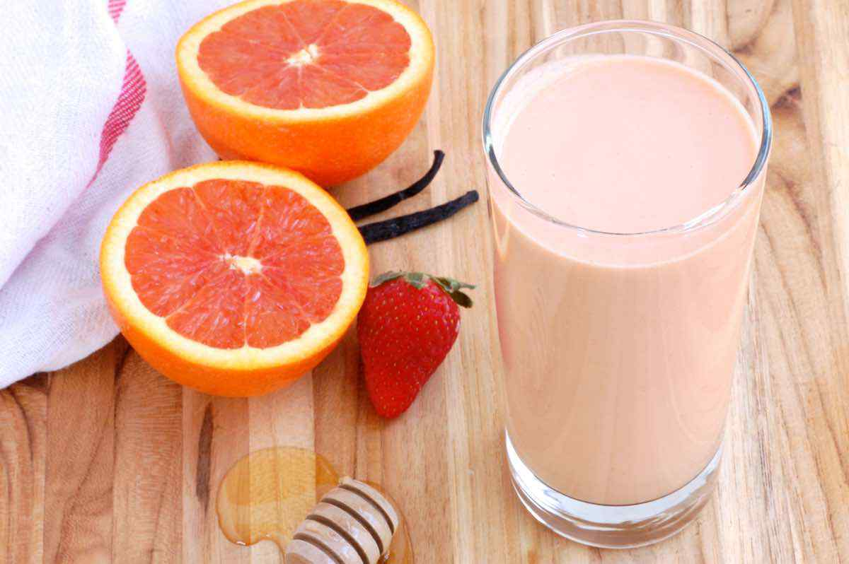 Vitamin C Smoothie