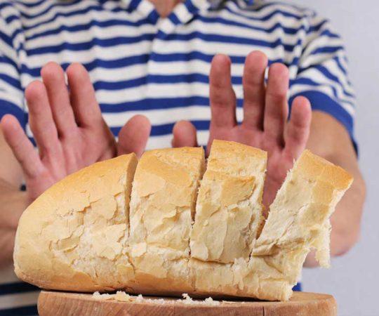 Gluten Tolerance Symptoms