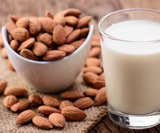 Is Almond Milk Paleo?