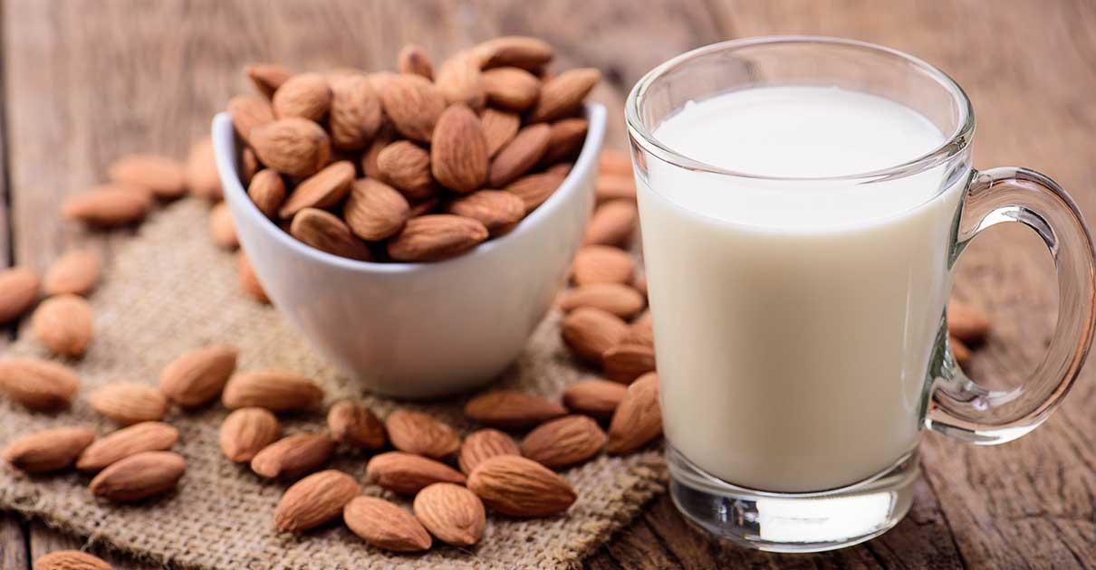 Is Almond Milk Paleo?