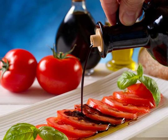 Is Balsamic Vinegar Paleo?