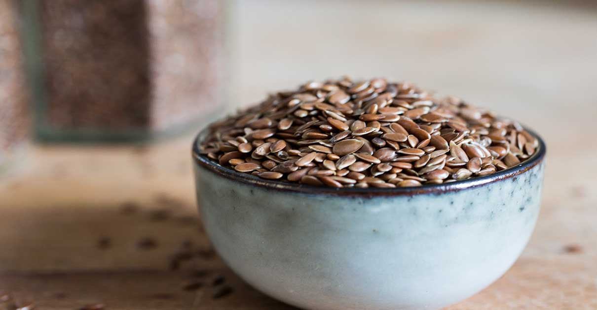 Is Flaxseed Paleo?