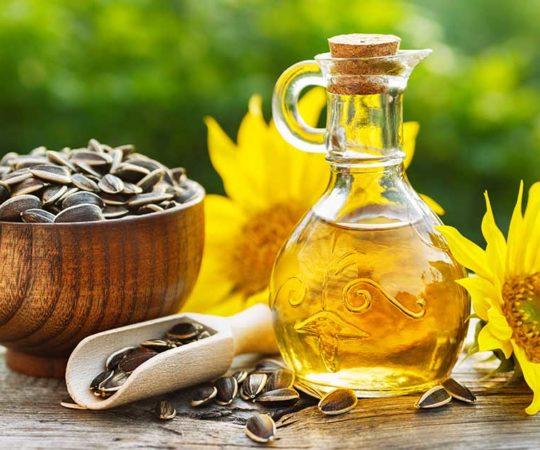 Is Sunflower Oil Paleo?