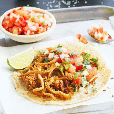 paleo Recipe for Carnitas