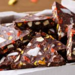 Paleo Chocolate Bark