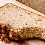 Coffee Cake Banana Bread