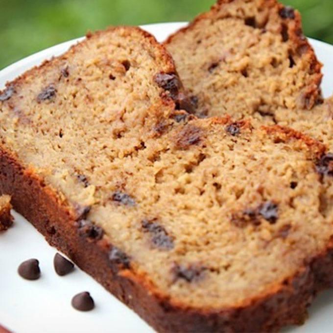 Home.fit 5-Minute-Paleo-Dump-Bread 61 Easy Paleo Bread Recipes