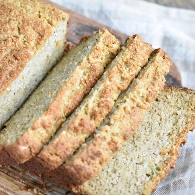 Home.fit Paleo-Hemp-Bread 61 Easy Paleo Bread Recipes