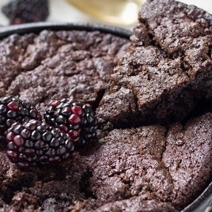 Hemp Brownies
