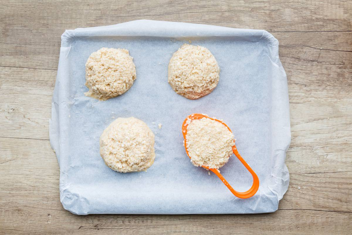 Home.fit cauliflower-bread-buns-3 Low Carb Cauliflower Bread Buns